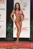 Bikini Masters Winner- Iveth Carrion