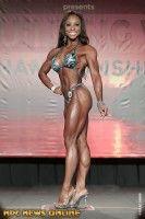 Figure Winner- LaTorya Watts
