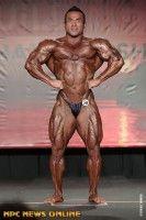 Men's 212 Winner- Hidetada Yamagishi