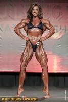 Women's Bodybuilding Winner- Sheila Bleck
