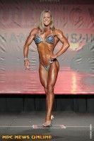 Fitness Winner- Bethany Cisternino