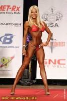 Bikini Winner- Janelle Saitone-Mcguire