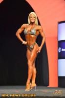 Figure Winner- Nicole Wilkins