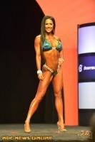 Bikini Winner- Ashley Kaltwasser