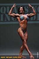 Women's Physique Winner- Jamie Postill