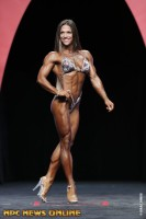 Fitness Winner- Oksana Grishina
