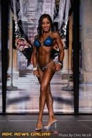 Bikini Winner- Narmin Assria