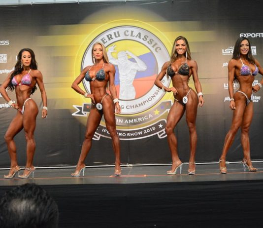 2018 heath beach bikini contest